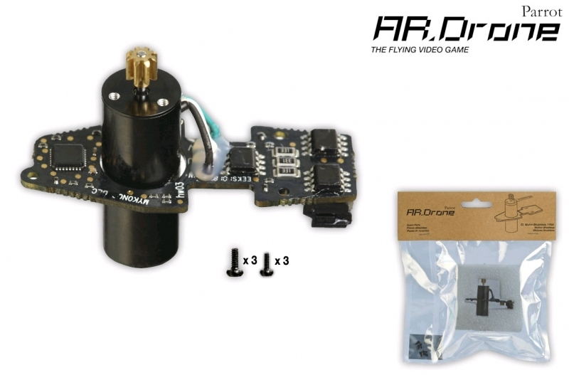 Motor Central para Parrot AR.Drone