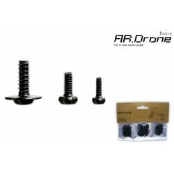 Tornillos para ensamblaje para Parrot AR.Drone