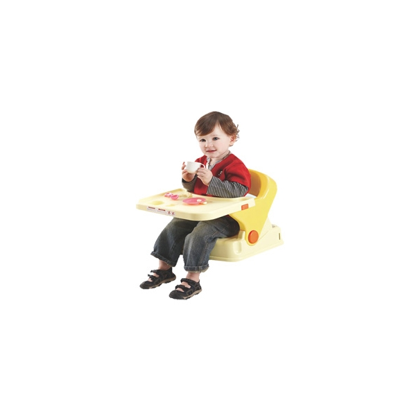 Silla beb comodin color amarillo cinturon de seguridad for Silla de seguridad ninos