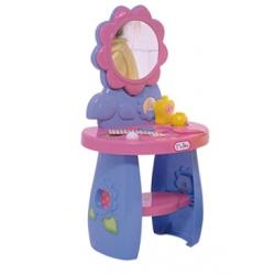 Tocador infantil mini princess con 16 accesorios musical e tronic shop el sitio mas - Tocador infantil ...