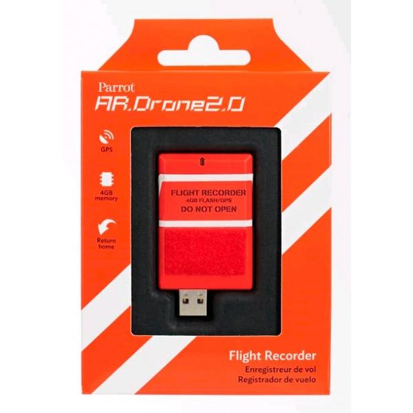 MODULO GPS CON MEMORIA FLASH 4GB ARDRONE 2.0 PARROT