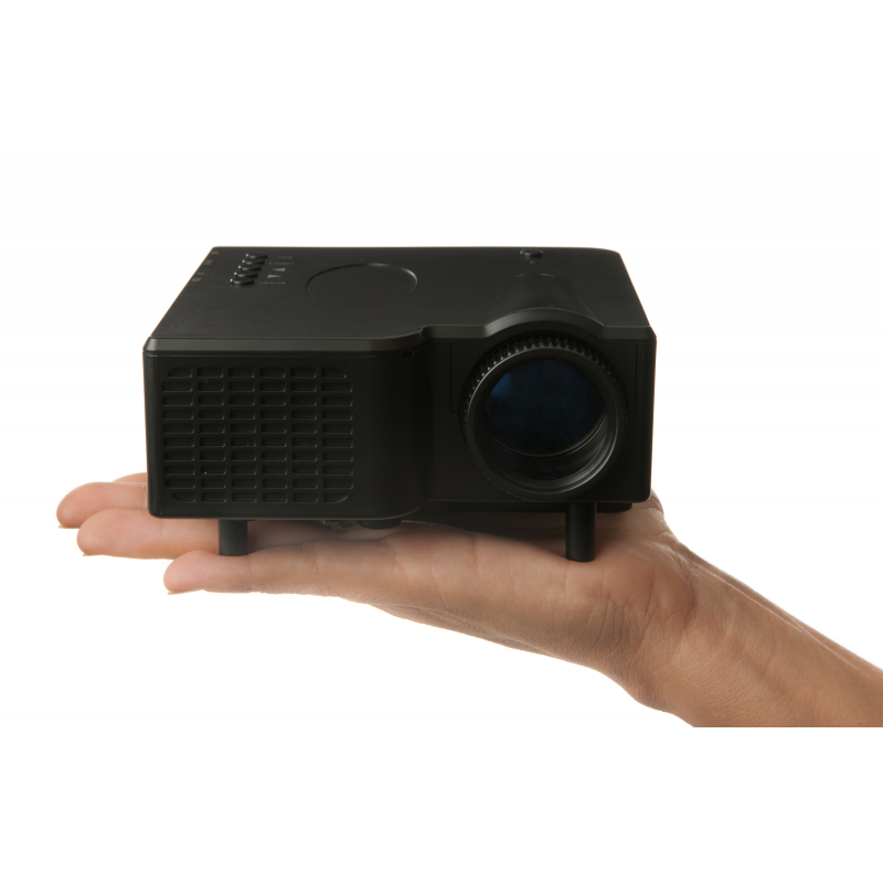 MINI PROYECTOR PORTATIL