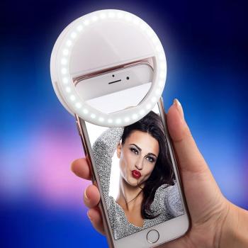 SELFIE LED RING