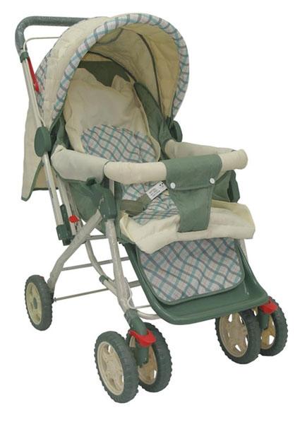 Carreola Para Bebe De 6 Meses A 3 Años Cinturon De Seguridad