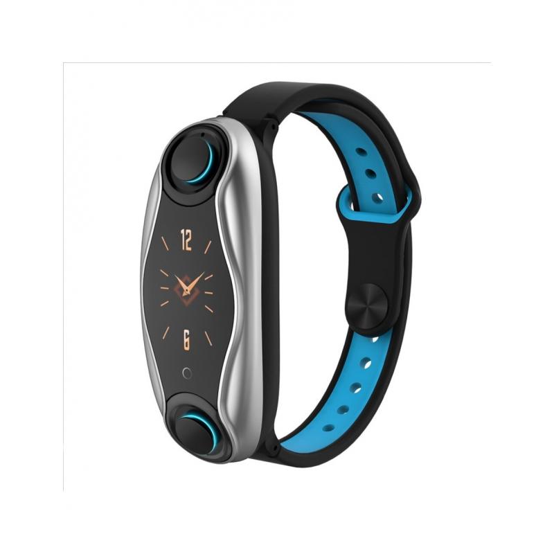 Smartwatch Bluetooth Con Audifonos Modelo K5